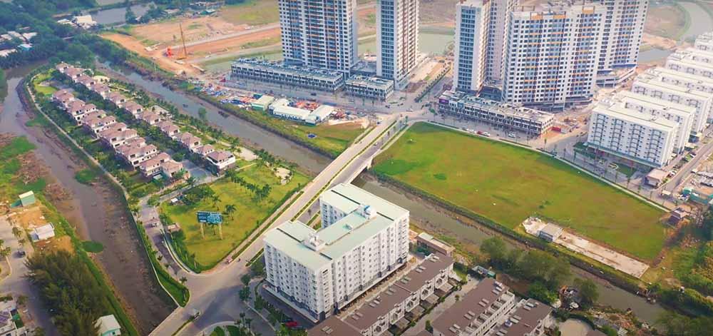 Bàn Giao Căn Hộ Mizuki Park 2020