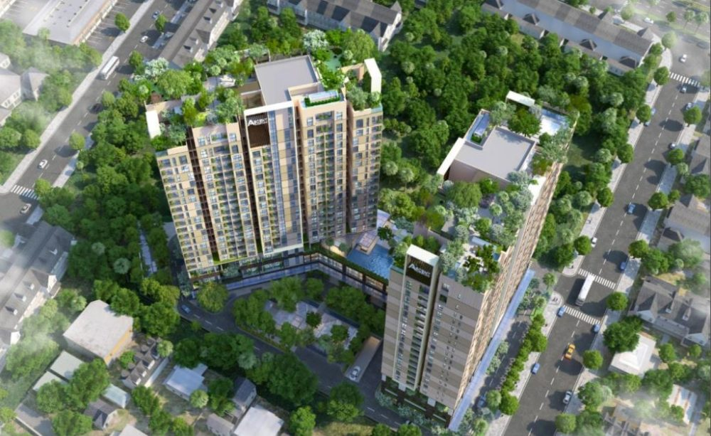 Ascent Garden Homes Quận 7