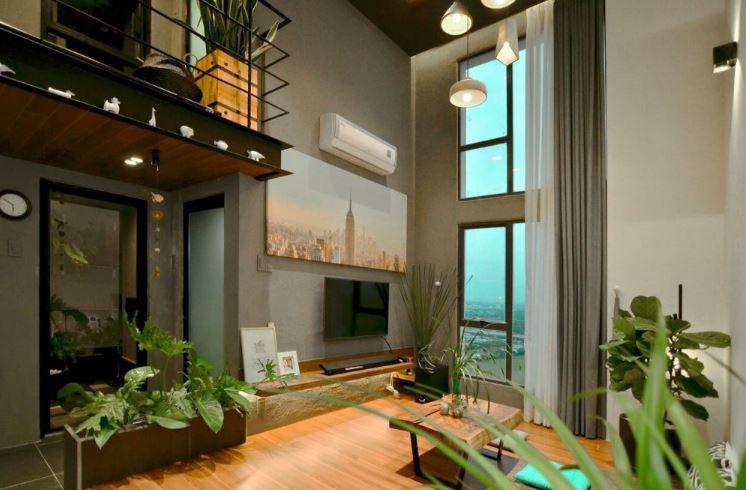 Những điều chưa biết về căn hộ loft