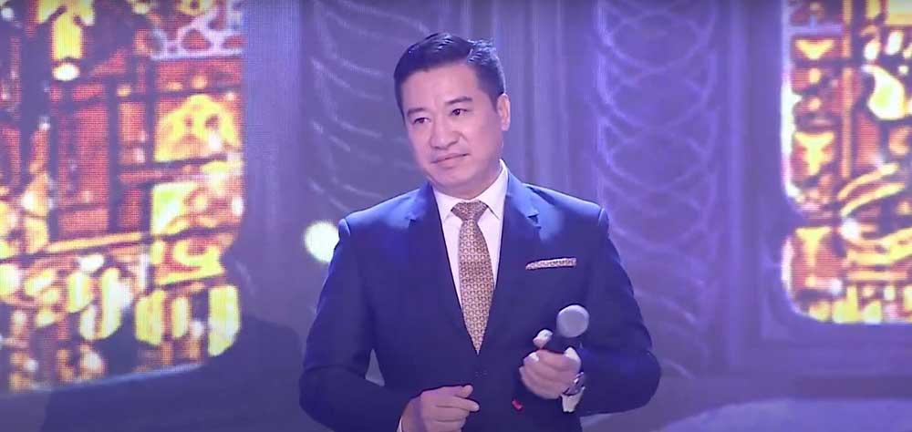 """Chủ tịch Nguyễn Đình Trung gửi tặng nhạc phẩm """"Và con tim đã vui trở lại"""""""