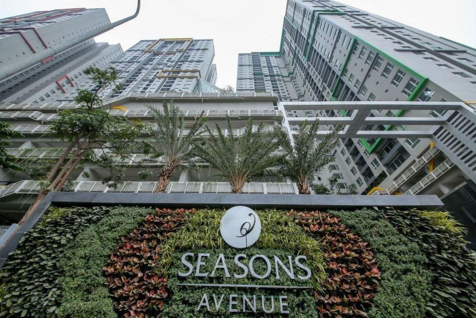Giải thưởng Vàng của Bộ Xây dựng Singapore: Giá trị xanh cho 2 dự án Seasons Avenue và Vista Verde,