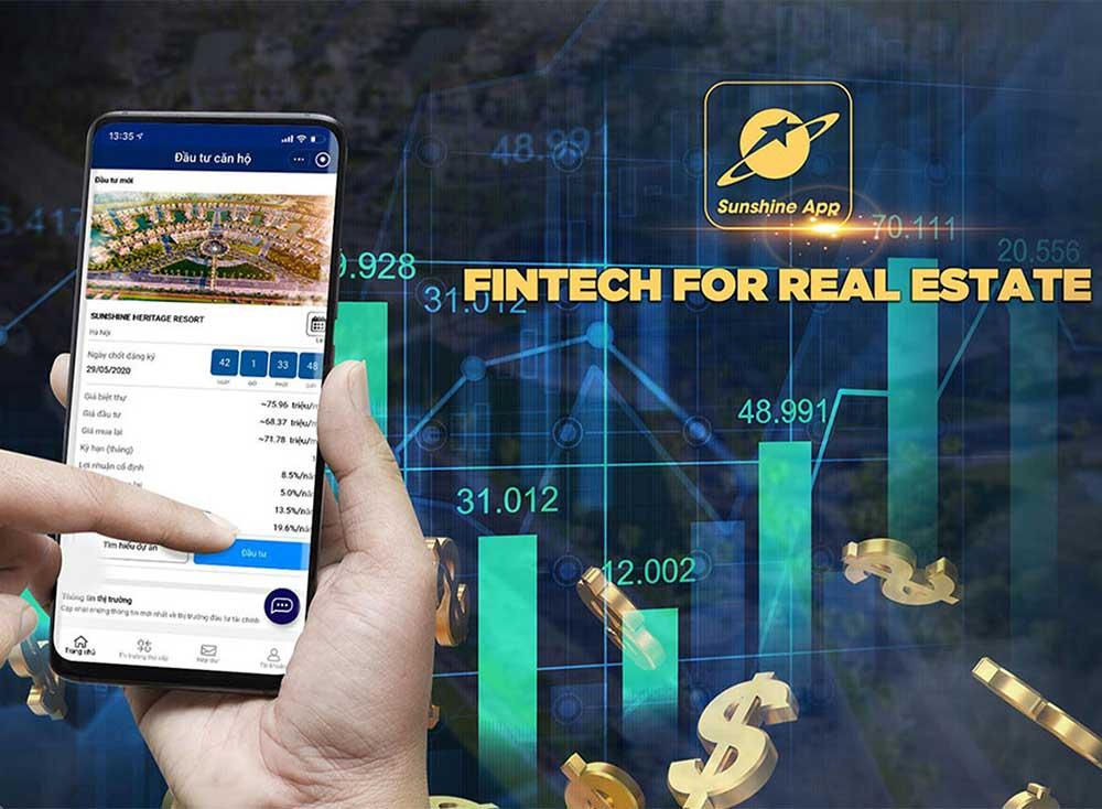 Sunshine Fintech - Vốn linh hoạt – An toàn, không có rủi ro – Giao dịch dễ dàng
