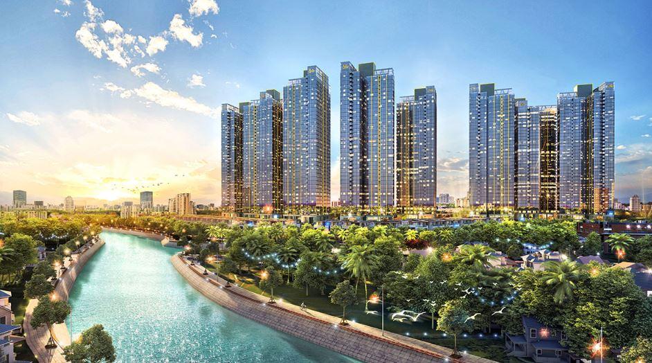 Shunshine City Sài Gòn