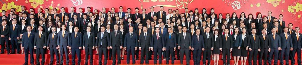 Tập đoàn Hưng Thịnh với 18 năm kinh nghiệm