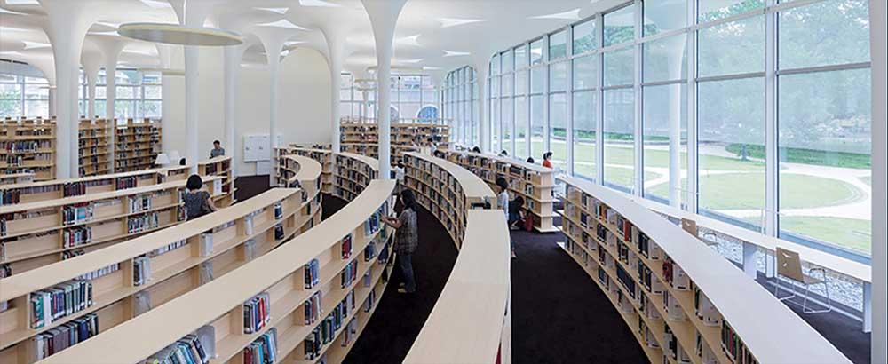 thư viện sách
