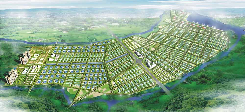 Khu công nghiệp TTCIZ Tây Ninh