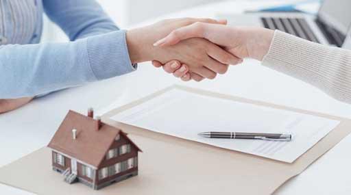 Người thuê có thể lấy lại số tiền đặt cọc sau khi kết thúc hợp đồng