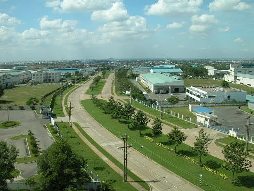 Các tỉnh phía Nam có tiềm năng phát triển bất động sản công nghiệp