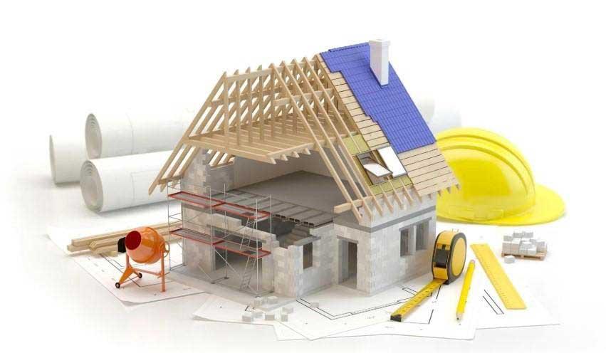 Cách chọn vật liệu xây nhà tiết kiệm bạn nên biết.