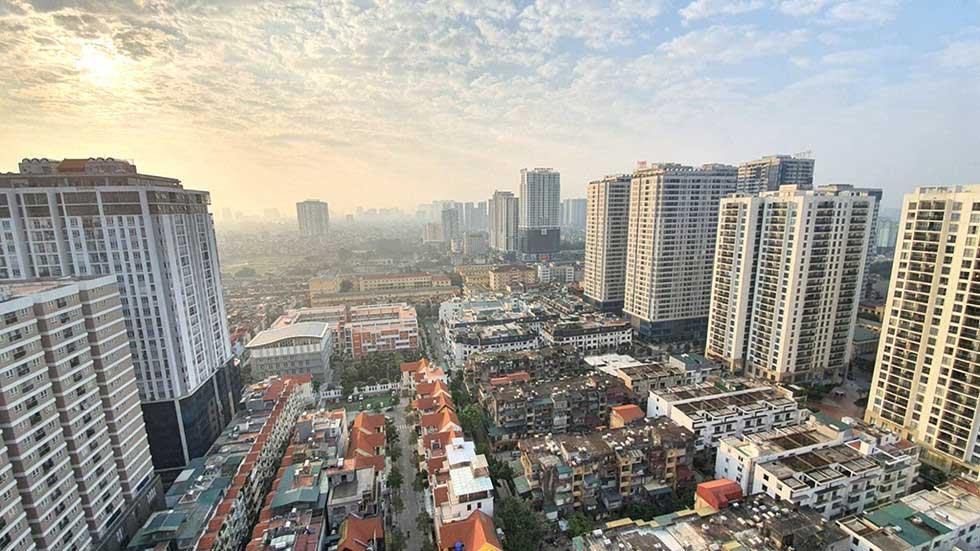 Phí dịch vụ căn hộ chung cư là khoản phí bắt buộc