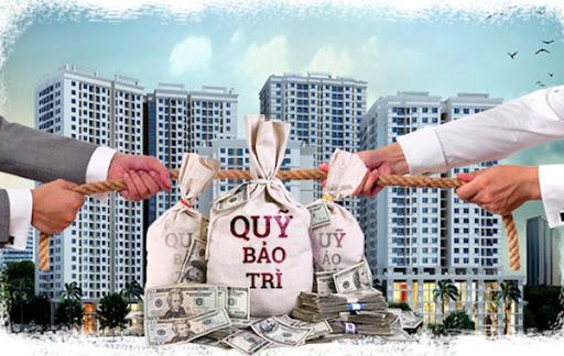 Phí bảo trì căn hộ chung cư là khoản kinh phí cho việc bảo trì phần sở hữu chung của tòa chung cư có nhiều chủ sở hữu