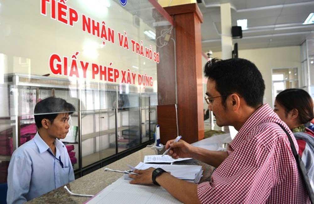 Uỷ ban nhân dân sẽ tiếp nhận hồ sơ của chủ đầu tư để xử lý