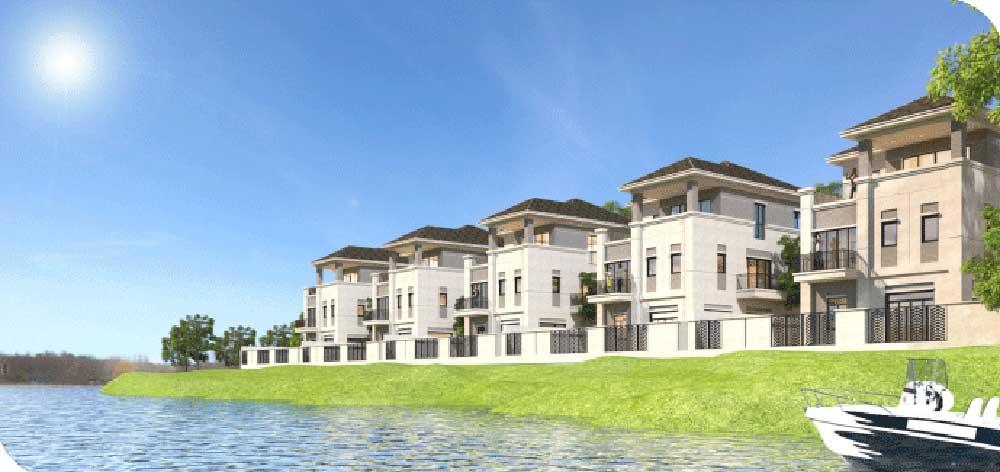 villas the elite