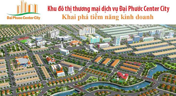 Đại Phước Center City